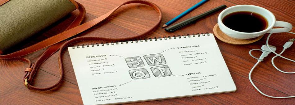 تحلیل-swot-چیست-و-چگونه-استفاده-می-شود