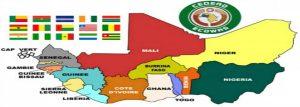 جامعه اقتصادی کشور های غرب آفریقا