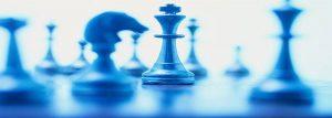 دارایی ها و قابلیت های استراتژیک