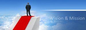 ماموریت-سازمان-در-برابر-چشم-انداز-سازم