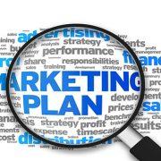 برنامه بازاریابی و ویژگی های آن
