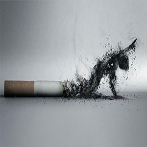 تبلیغات خلاق تبلیغ ضد سیگار