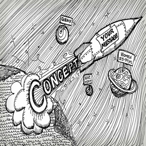 تبلیغات خلاق مفاهیم تبلیغات