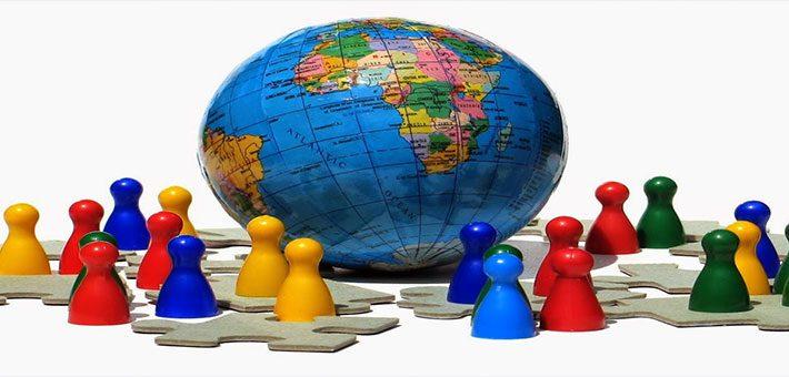 رفتار مصرف کننده تمایز میان تمدن و فرهنگ