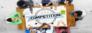 رقابت در بازارهای جهانی