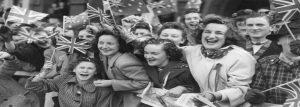 نسل بعد از جنگ جهانی دوم
