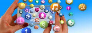 رفتار مصرف کننده شبکه های اجتماعی