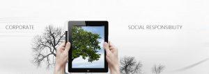 مسئولیت اجتماعی شرکت