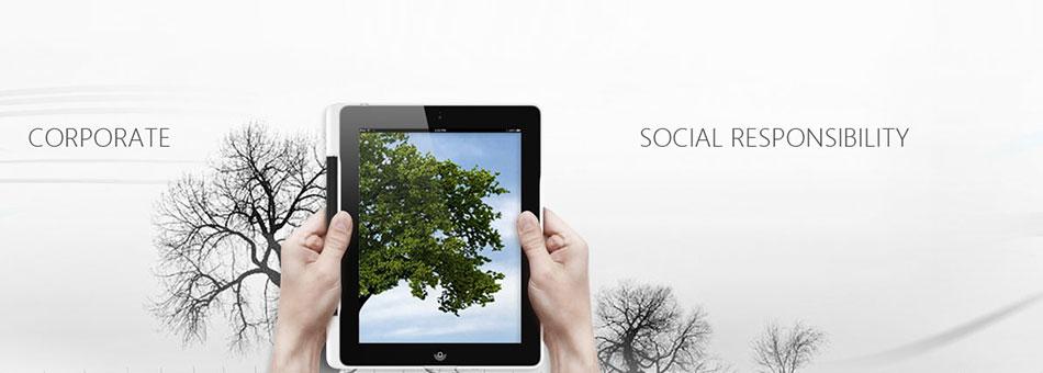 بازاریابی و فروش مسئولیت اجتماعی شرکت