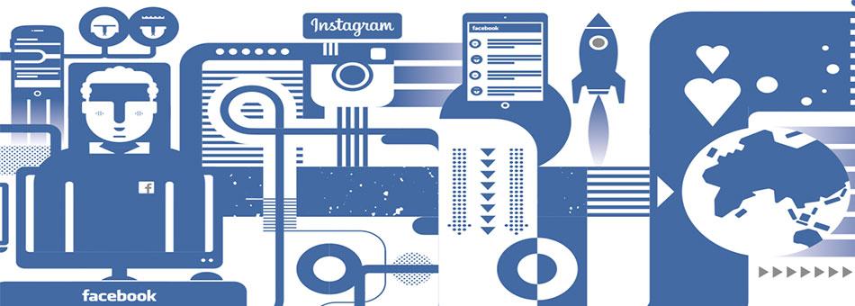 اخبار بازاریابی نوآوری در فیس بوک