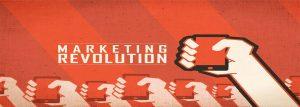 بازاریابی و فروش انقلاب در تفکر بازاریابی