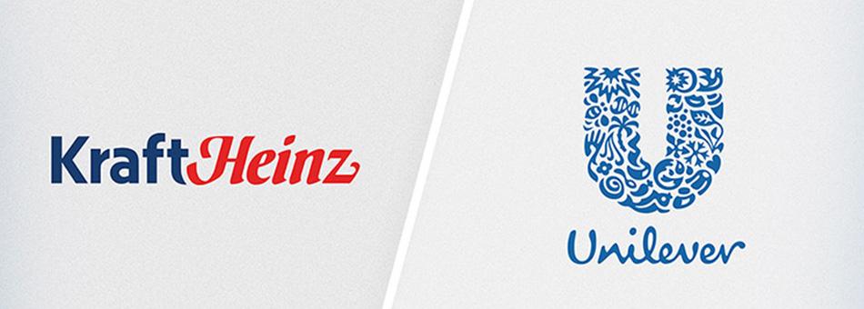 تلاشهای-Kraft-Heinz-برای-خرید-یونیلور