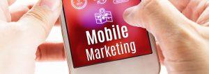 بازاريابى از طريق تلفن همراه