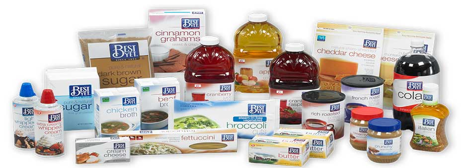 مقايسه برندها با محصولات