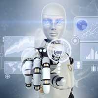 تعریف بازاریابی هوش مصنوعی