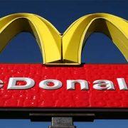خبری هیجان انگیز از مک دونالدز