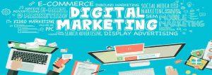 دلایل تمرکز بر تبلیغات دیجیتال
