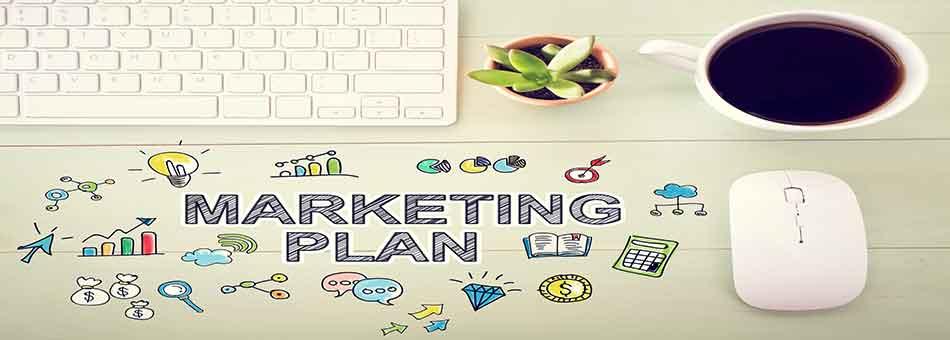 چارچوب برنامه بازاریابی