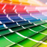 روانشناسی رنگ ها در برندسازی