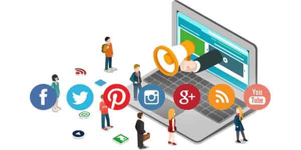 عناوین شغلی بازاریابی دیجیتال