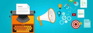 بازاریابی محتوا و کسب و کار اینترنتی