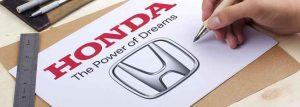 بازاریابی و فروش هوندا
