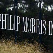 تصمیم جدید فیلیپ موریس در سال 2018