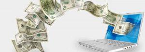درآمد زایی با کسب و کار اینترنتی