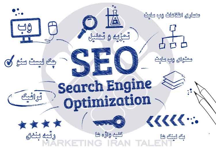 راهکارهای بازاریابی اینترنتی برای کسب و کار اینترنتی - سئو