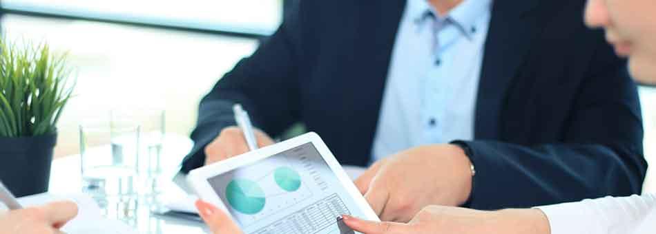 پیش بینی و برنامه ریزی فروش