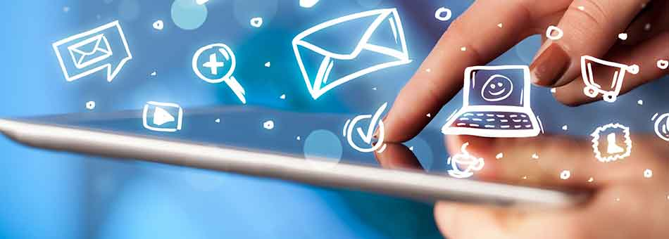 چگونه بازاریابی اینترنتی به رشد کسب و کار اینترنتی کمک می کند