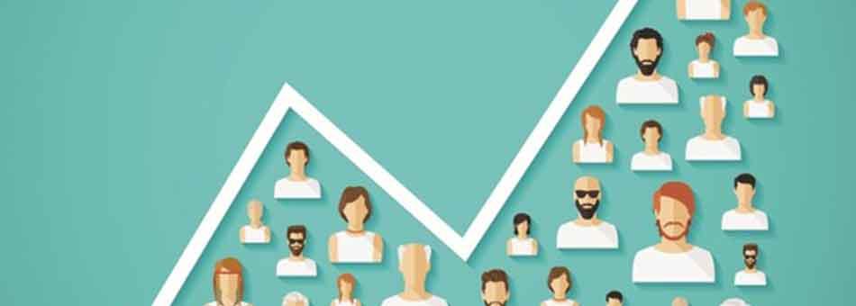 متغیرهای جمعیت شناختی تاثیرگذار بر بازاریابی