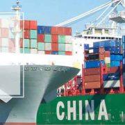 نقش واردات چین در اقتصاد چین