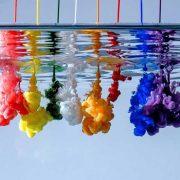 استفاده از رنگ در طراحی وب سایت