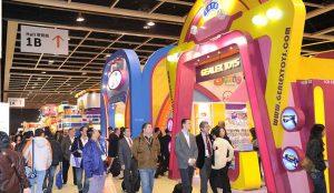 اشتباهات بازاریابی در نمایشگاه های تجاری