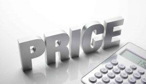 قیمت گذاری در بازاریابی