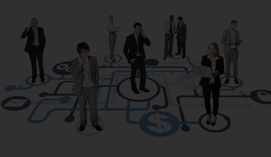 مدیریت تیم فروش و سازماندهی تیم فروش