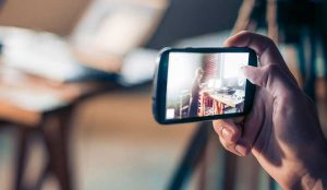محتوای ویدئویی در بازاریابی دیجیتال