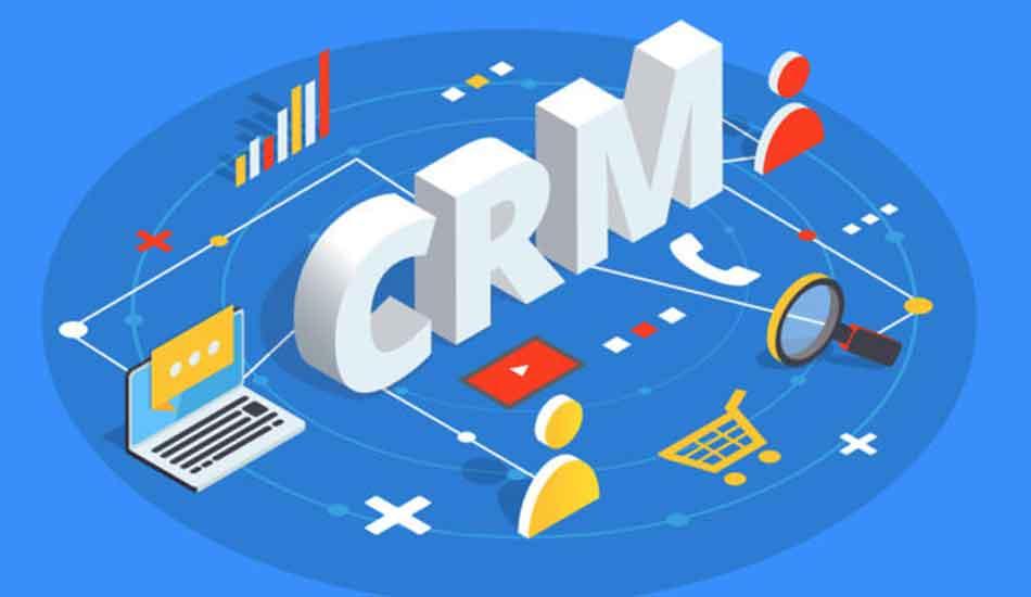 استفاده از ابزارهای فناوری برای مدیریت روابط مشتری