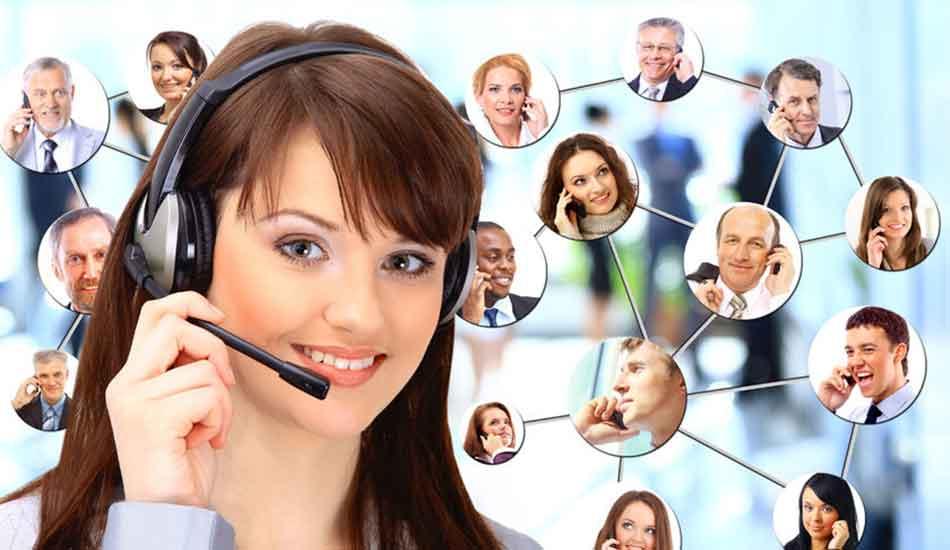 انواع بازاریابی تلفنی