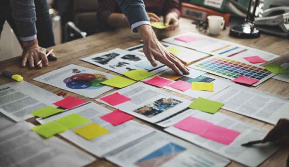 فرآیند بازاریابی و گام های آن