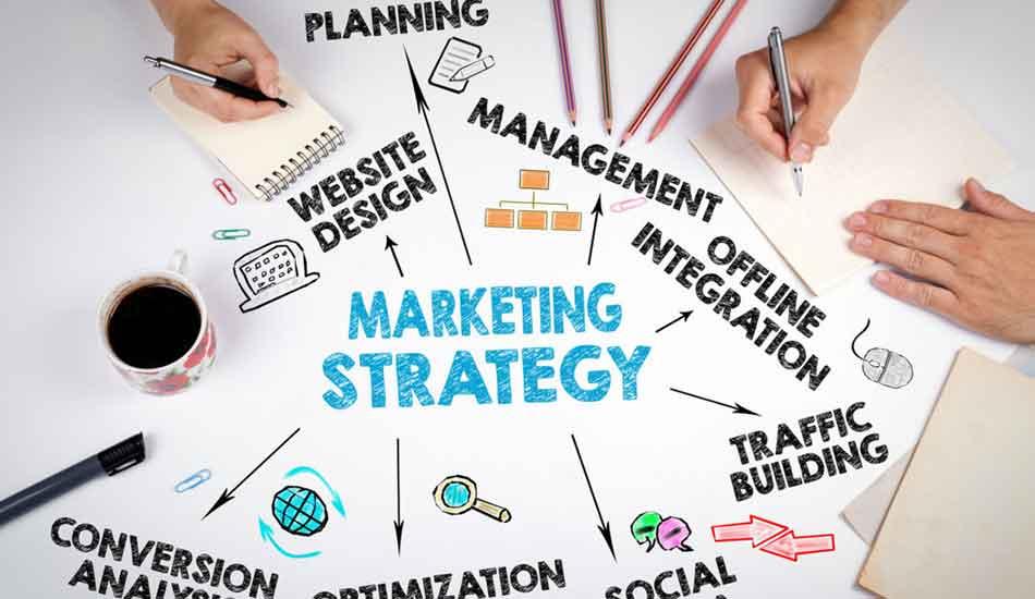 استراتژی بازاریابی چیست