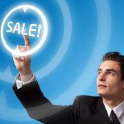 اهداف مدیریت فروش