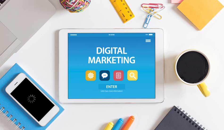 تاریخچه بازاریابی دیجیتال