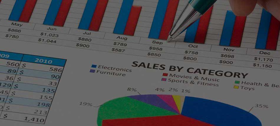 تحلیل فروش