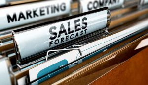 گزارش تحلیل فروش