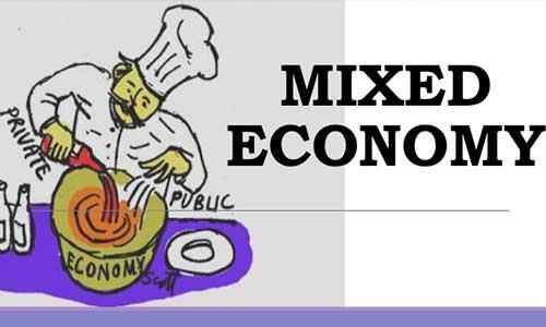 انواع سیستم های اقتصادی