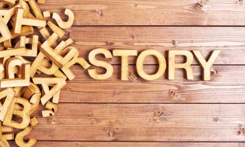 داستان سرایی بازاریابی