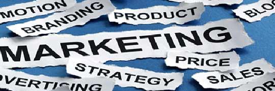 فن بازاریابی