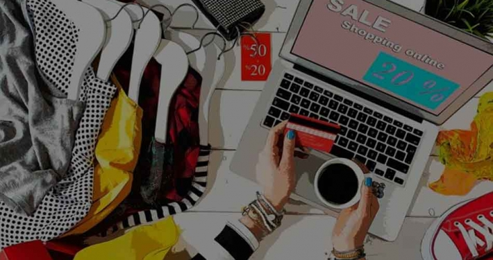 بازاریابی آنلاین مد